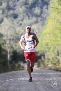 Glasshouse 100km  David Coombs - image Dreamsport Photography